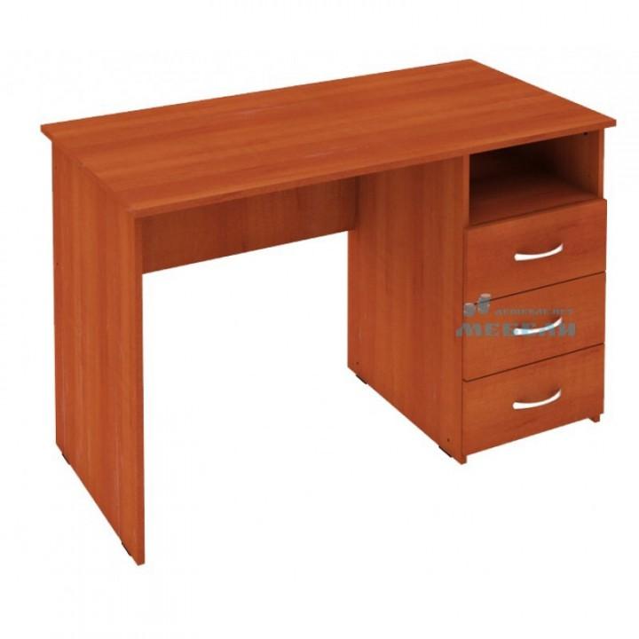 Продам б/у стол письменный, шкаф