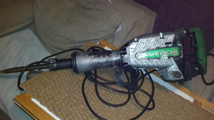 Электро бензо инструмент