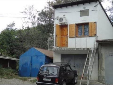 Сниму жилой гараж