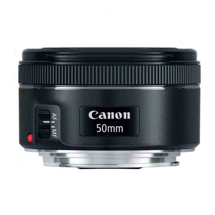 Утерян объектив Canon 50 1.8