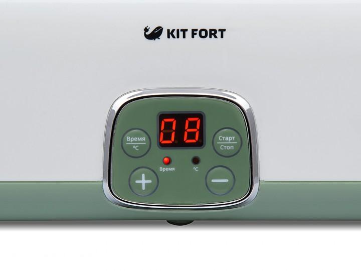 Йогуртница Kitfort КТ-2007