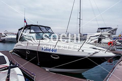 Аренда яхт и катеров в Сочи
