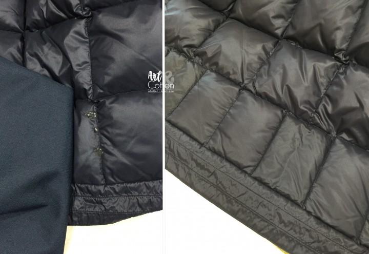 Ремонт одежды и текстильных изделий любой сложности