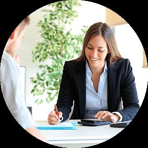 Нужен вменяемый и адекватный сотрудник по договорам страхования