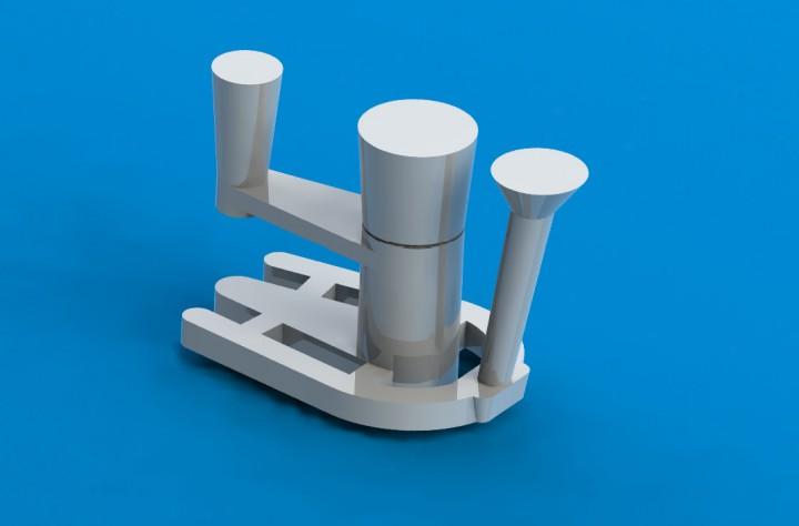 Чертежи и 3D моделирование