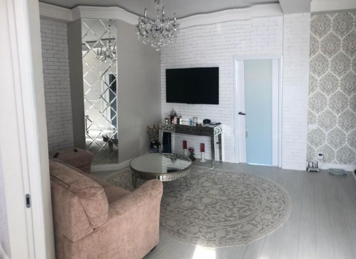 Продажа квартиры Сочи