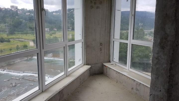 Продаю просторную квартиру в ЖК 123