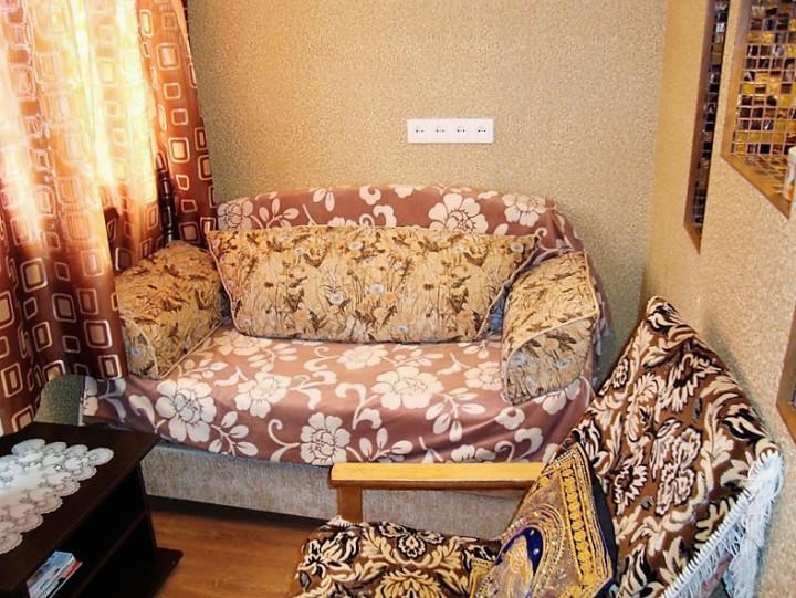 Предлагаю 1-ком. квартиру в центре Сочи. Жилье от собственника.