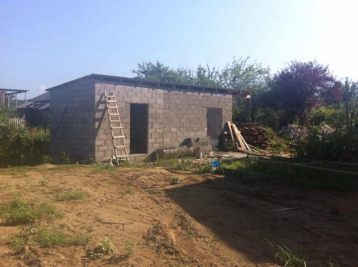 продам дом в Абхазии 3 км от рос границы