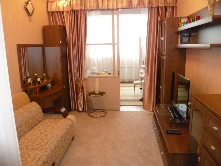 2х комнатная квартира 53 кВ