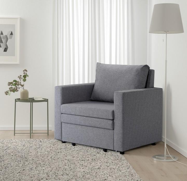 Кресло кровать Икея новое