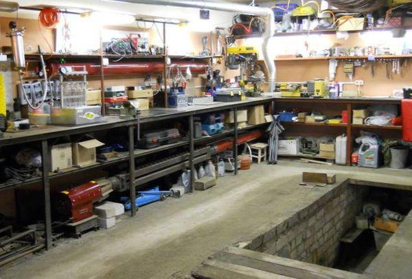 Сниму гараж