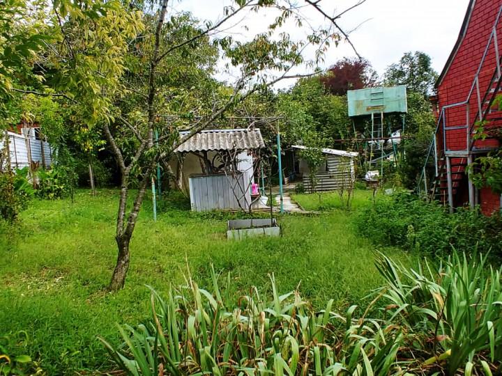 Продам частное домовладение на черноморском побережье – курорт О