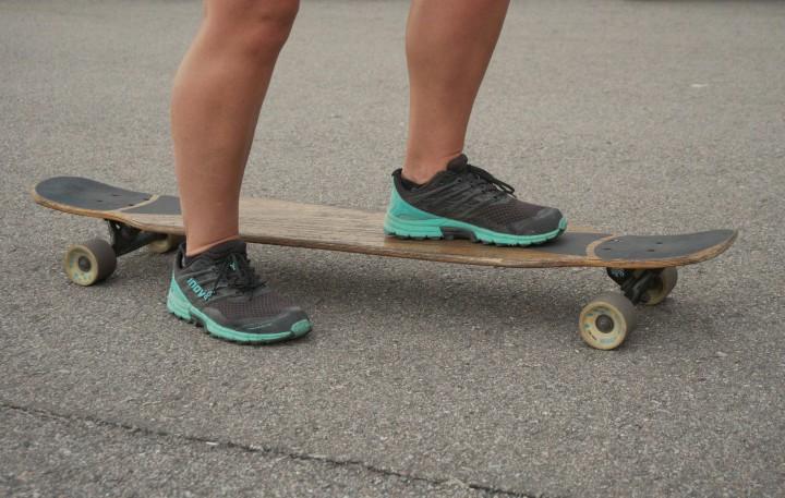 Инструкторы по роликам, скейту и лонгборду