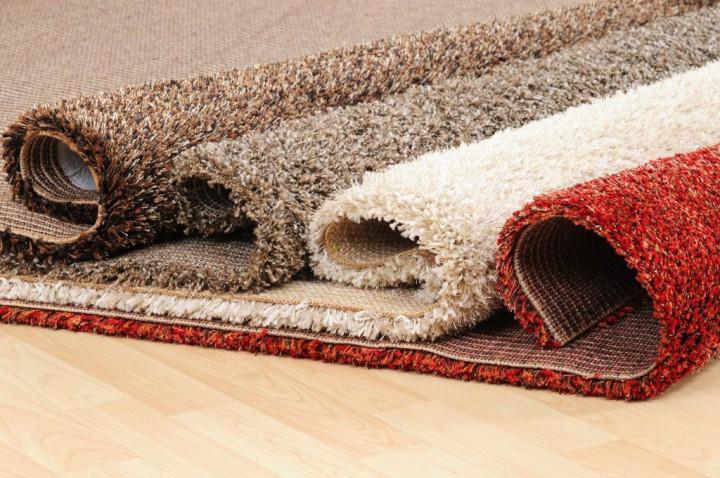 Мойка ковров. Профессионально.
