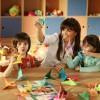 Ищем специалиста по работе с детьми.