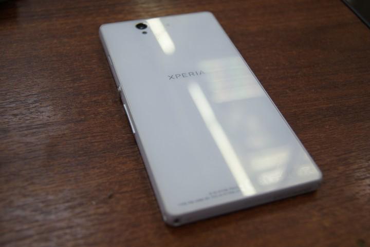 Продам Sony Xperia Z