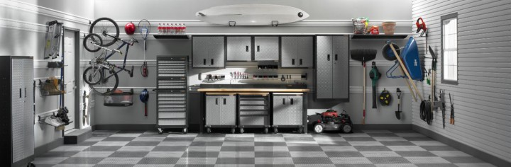 Ищу гараж/помещение в аренду под складик личных вещей