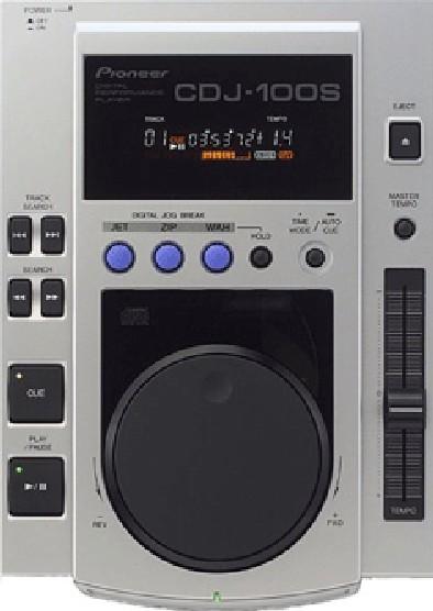 Pioneer CDJ 100-S (2шт), dj пульт Behringer VMX 200