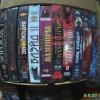 Много VHS кассет, очень много!!