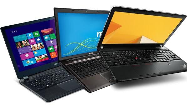 Любые комплектующие для ремонта Ноутбука