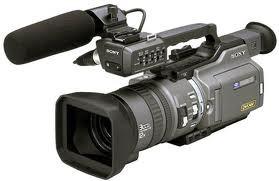 Видеокамера Sony PD 150 трёхматричная DVCAM