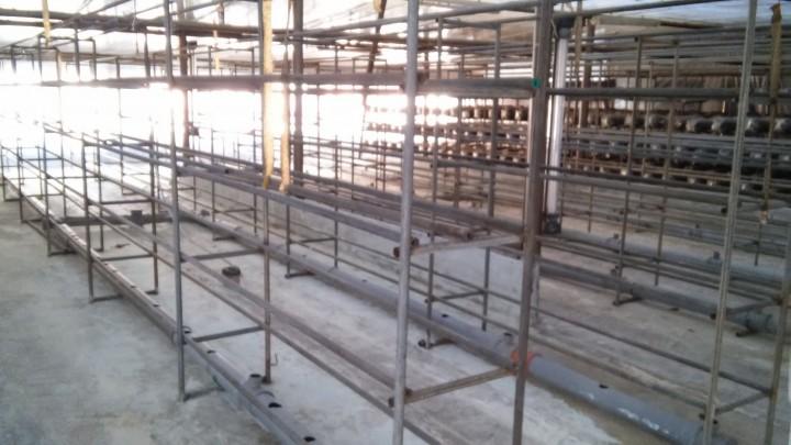 Сдается производственное помещение 500 кв в Адлере