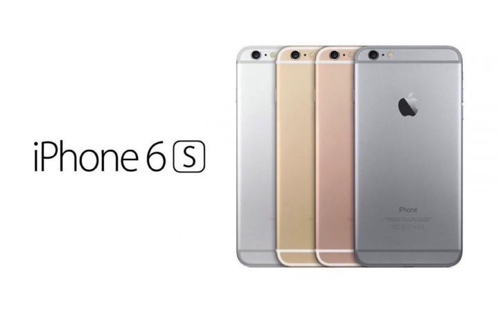 Оригинальные новые iPhone 6s гарантия год в России